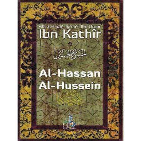 Al-Hassan Al-Hussein - Ibn Khatir - Universel-0