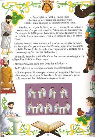 Au temps du prophète Mohammed (SAW) -6365