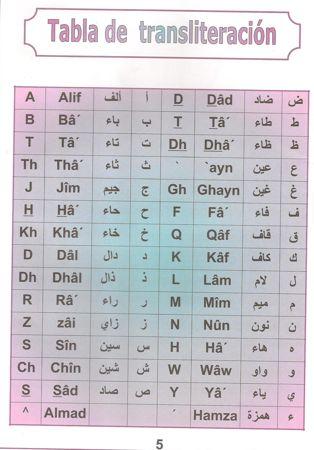 Arabe basique Tome 1-6313