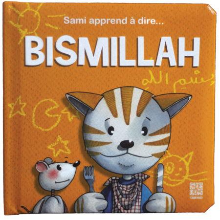 Sami apprend à dire Bismillah-0