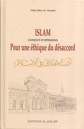 Islam conflits d'opinions - Pour une étique du désaccord-0