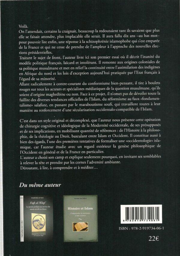 De l'idéologie islamique française-6476