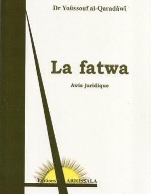 La fatwa avis juridique-0