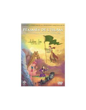 Femmes de l'Islam (DVD) – Deux héroïne à l'époque du Prophète –