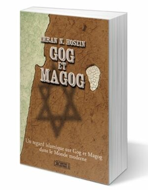 Gog et Magog - Imran N. Hosein --0