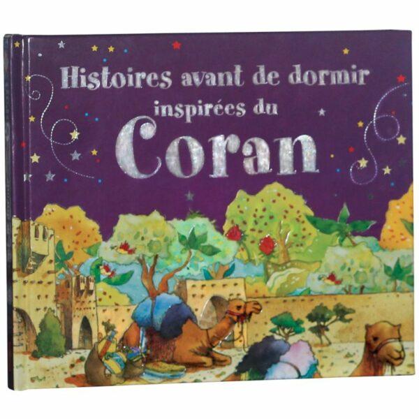 Histoires avant de dormir inspirées du Coran-0