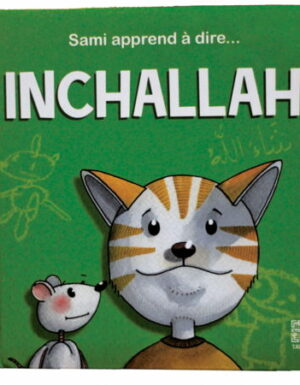 Sami apprend à dire Inchallah-0