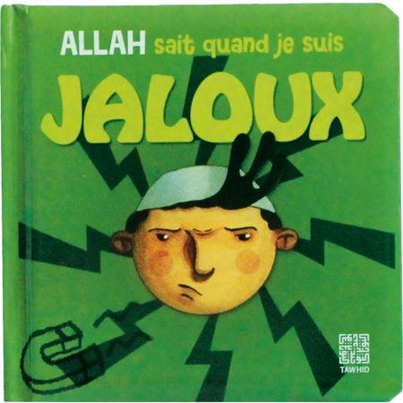 Allah sait quand je suis jaloux-0