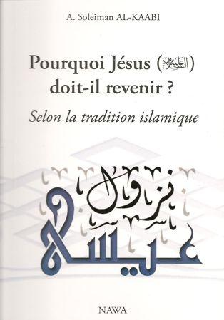 Pourquoi Jésus doit-il revenir ? - Abu Soleyman - Nawa-0