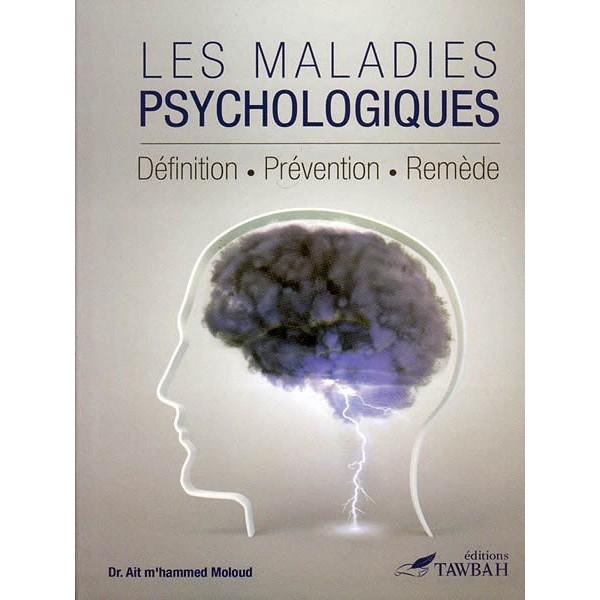 Les Maladies Psychologiques-0