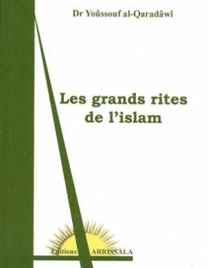 Les grands rites de l'islam-0