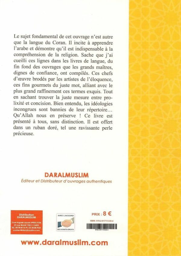 L'Importance De La Langue Arabe-6447