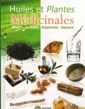 Huiles et Plantes médicinales-0