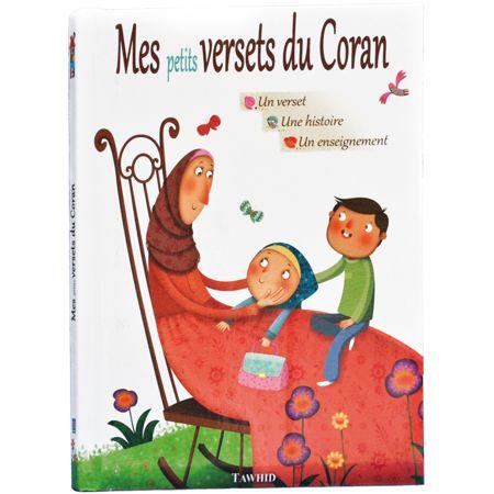 Mes petits versets du Coran-0