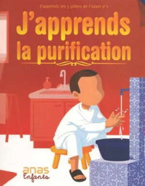 J'apprends la purification – Version garçon