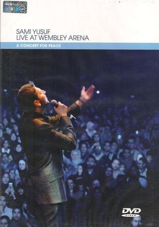 DVD le concert donné par sami yusuf à wembley arena-0