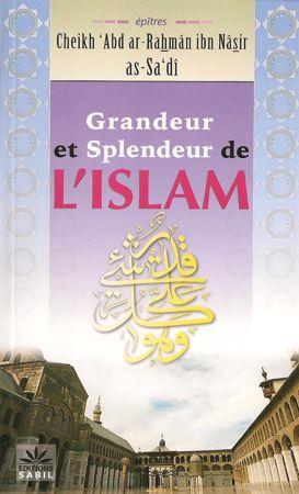 Grandeur et Splendeur de l'Islam-0