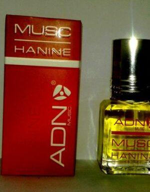 Musc Hanine 5ml - ADN-0