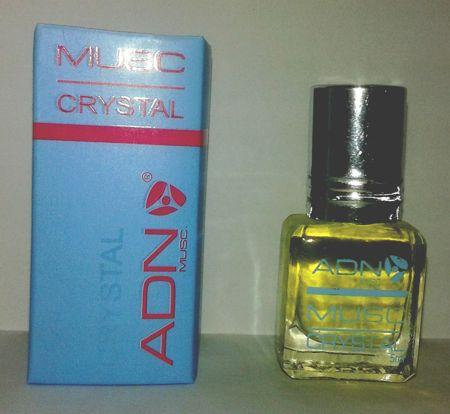 Musc Crystal 5ml - ADN-6610