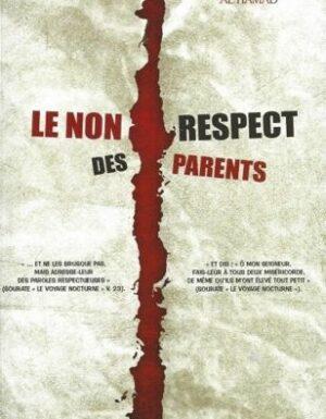 Le non respect des parents – Muhammad ibn Ibrahim Al Hamad – daralmuslim