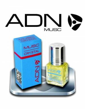 Musc Crystal 5ml - ADN-0
