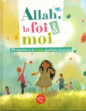 Allah, la foi et moi-0