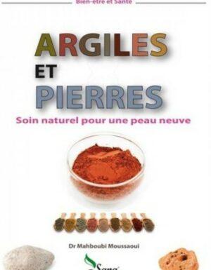 Argiles et Pierres soin naturel pour une peau neuve