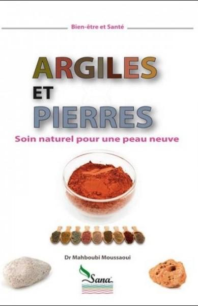 Argiles et Pierres soin naturel pour une peau neuve-0