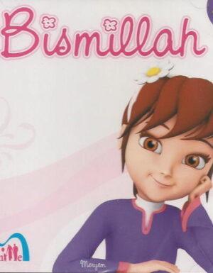 Bismillah (avec musique) par Meryem, Pixelgraf et Famille musulmane –