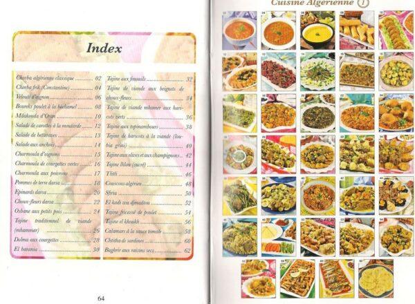 Cuisine Algérienne 1-6681