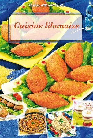 Cuisine libanaise-0