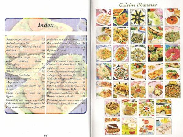 Cuisine libanaise-6685
