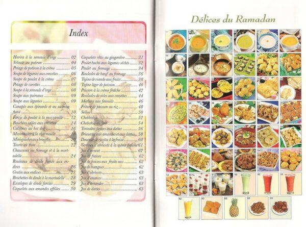Délices du Ramadan-6695