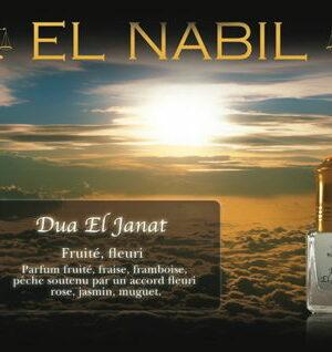 """Parfum El Nabil """"Dua El Janat"""" 5Ml"""
