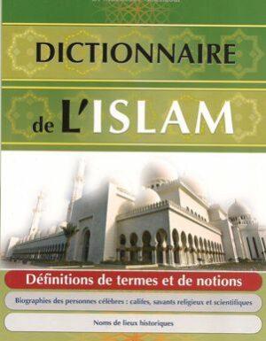 Dictionnaire de l'Islam-0