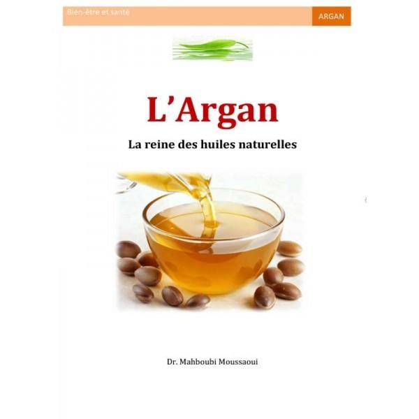 L'Argan la reine des huiles naturelles pour le corps et les cheveux-6846