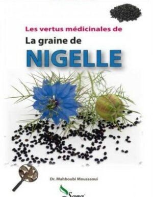 La graine de Nigelle les vertus médicinales