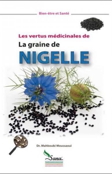 La graine de Nigelle les vertus médicinales-0