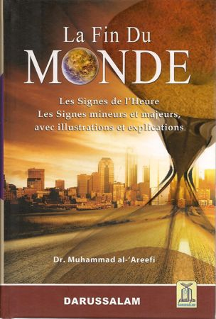 La Fin Du Monde d'après le Dr. Mohammed al-'Areefi-0