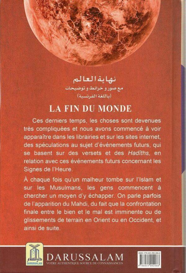 La Fin Du Monde d'après le Dr. Mohammed al-'Areefi-6586