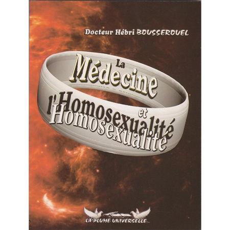 La médecine et l'homosexualité-0