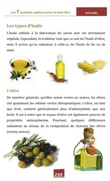 Les 7 Produits Capitaux pour un bien-être naturel du corps-6840