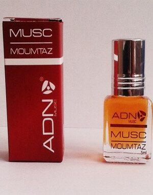 Musc Moumtaz 5ml - ADN-0