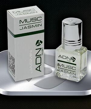 Musc Jasmin 5ml - ADN-0