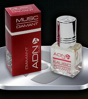 Musc Diamant 5 ml - ADN-0