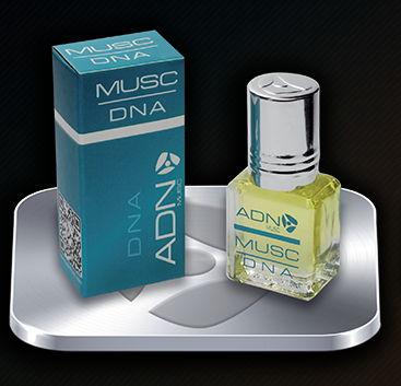 Musc DNA 5ml - ADN-0