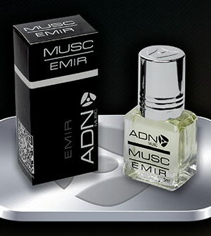Musc Emir 5ml - ADN-0