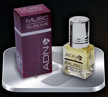Musc Sublime 5 ml - ADN-0