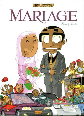 Mariage - Tome 2-0