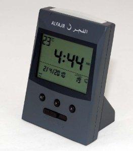 Réveil avec Appel à la Prière -Al Fajr- 35 euros – model : CS-03